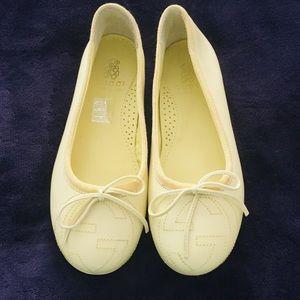 Gucci Girls Ballet Flats Size 32